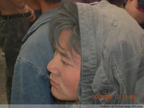 """九寨沟.木耳亲历汶川""""5.12""""特大地震【疏勒河的红柳】 - 疏勒河的红柳 - 疏勒河的红柳"""