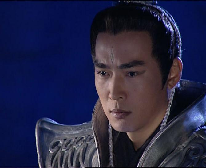 杨戬人生长恨水长东txt_