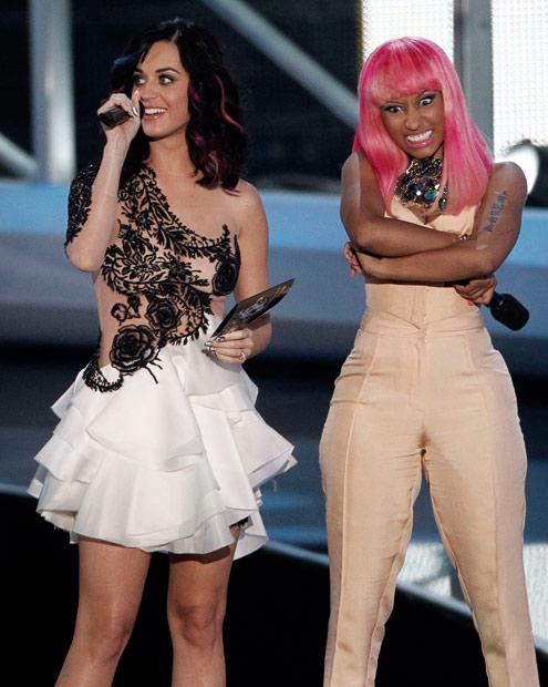 """Lady Gaga""""雷翻""""MTV音乐奖,现场群星闪耀(组图) - 刻薄嘴 - 刻薄嘴的网易博客:看世界"""