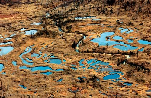 我心中最有魅力的世界遗产——云南三江并流保护区 - 中华遗产 - 《中华遗产》