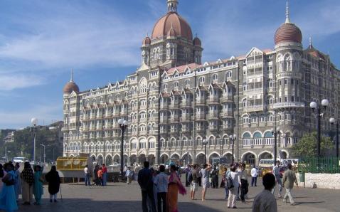 印度要建自己的FBI - 司古 - 司古的博客