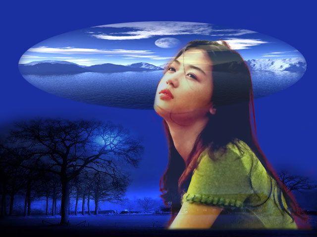 别说我的眼泪你无所谓 - chen.chen.ho - chen.chen.ho的博客