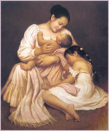 最完美母亲的几个永恒瞬间 - zgsddzt - 管晏追行