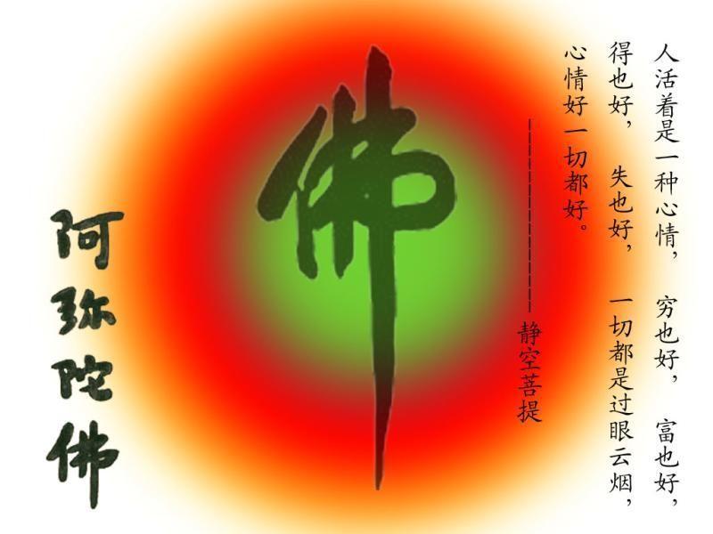 佛光普照 - dreamerchina - 竹篱门网摘