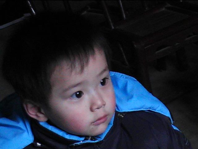 寻人启示--请求帮助寻找孩子(急)[转发] - 卓三 - 卓三的博客
