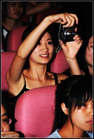 """《混混》入选""""第五届CIFF中国独立影像年度展"""" - 杜汶广 - 杜汶广"""