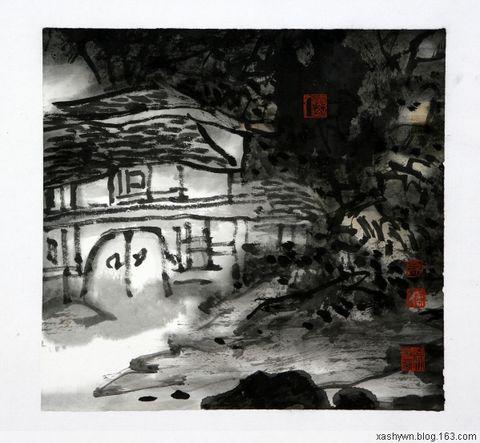 吴为农:心中有梦 脚下有路 - 新安书画院吴为农 - 新安书画院——吴为农的博客