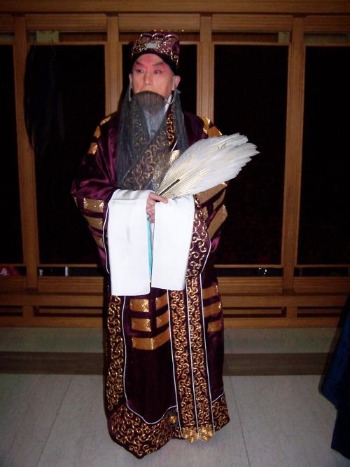 """和韵成员参加""""首都春节文艺晚会""""演出报道 - 和合为美 韵味永昌 - 和韵京剧社 的博客"""