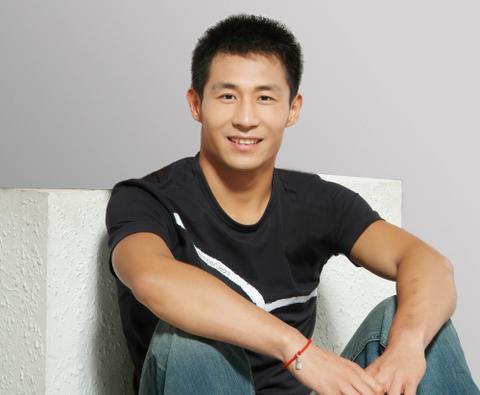 今日最帅气之男:王峰@2008.08.13 - 蓝蝴蝶 - 蓝蝴蝶@乐评人