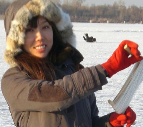回到北京啦 - 小狐狸 - 我的博客