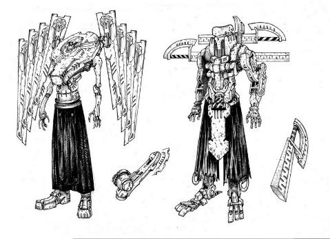 新故事的设定 - 张磊 - 20世纪少年的B级片精神