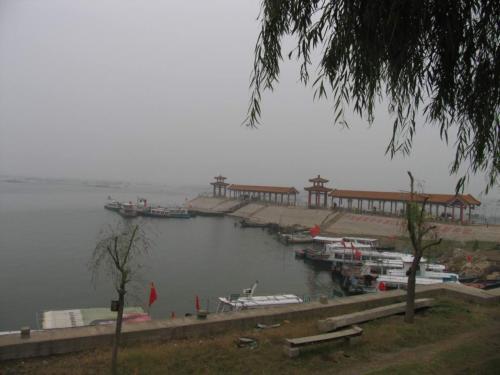 平湖美景 - jsjlcf - 柳眉儿的博客