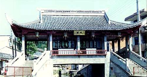 绍兴古桥.绍兴县柯岩街道古桥遗存9座(转) - 河山 - 河 山 de boke