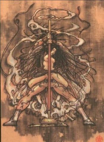 """经典""""招式"""" - chaochaochao2002 - 极度魔域2"""