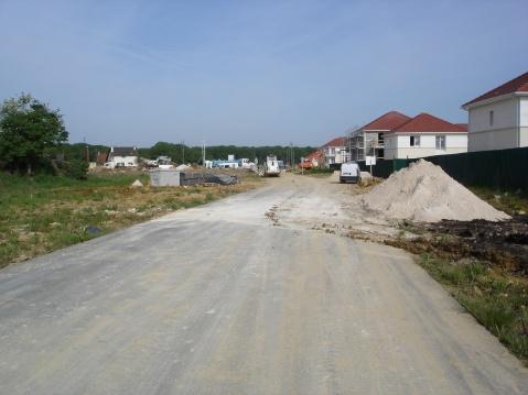 法国民居别墅的建造 (二) 修建通往别墅小区的道路 - pfspfs666.popo - 反三的博客
