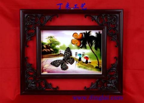 产品展示—角化框系列 - 安徽蝴蝶 - 安徽蝴蝶