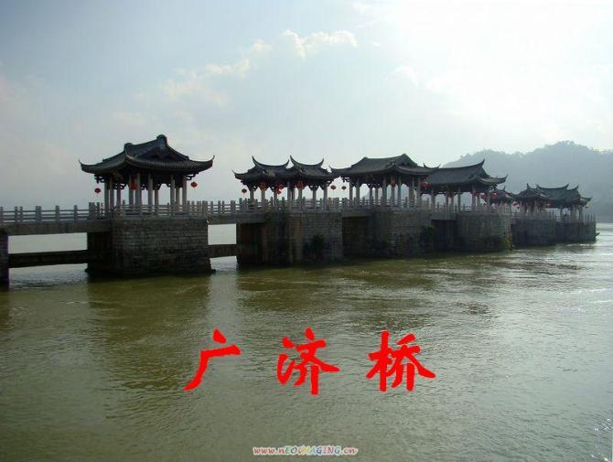 古代名桥欣赏 - 莫尼卡 - monika_0803 的博客
