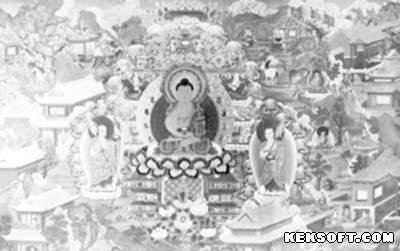 【藏传佛教】  - 本善 - 南無阿彌陀佛