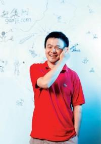 5年前,杨浩涌决定回国创办分类信息网站赶集网,5年后的今天,赶集网的日访问量达到了200万