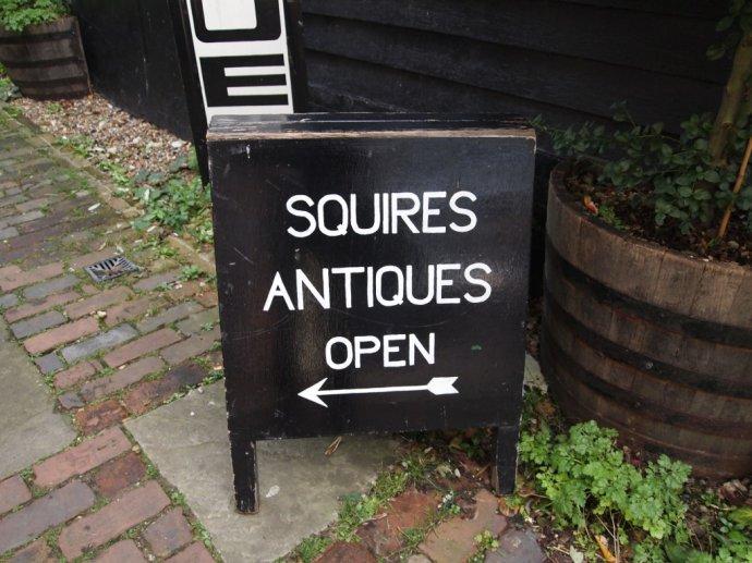 闲逛英国小乡村 Faversham  Whistable - 和研礼仪文化 - 卢浩研--美食美酒无国界