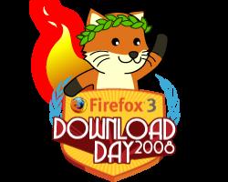 Firefox 想在 3.0 发布当天创造一个世界纪录 - jasonyang9 - jasonyang9的博客