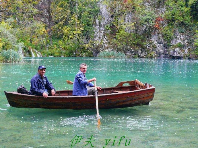 多瑙河下游开始告急 - 伊夫 - 伊夫的博客