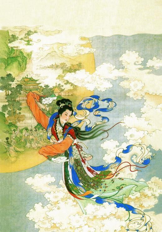 〈原创〉[七律]   无  题 - 文学天使 - 桃花苑主