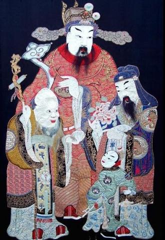 用中国【吉星节】 代替圣诞节        - 【信息化之家】 - 【信息化之家】--谢元泰的博客圈