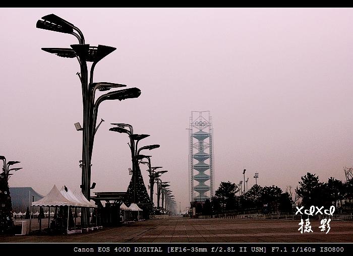 【穿越东北】4、走近鸟巢 - xixi - 老孟(xixi) 旅游摄影原创作品