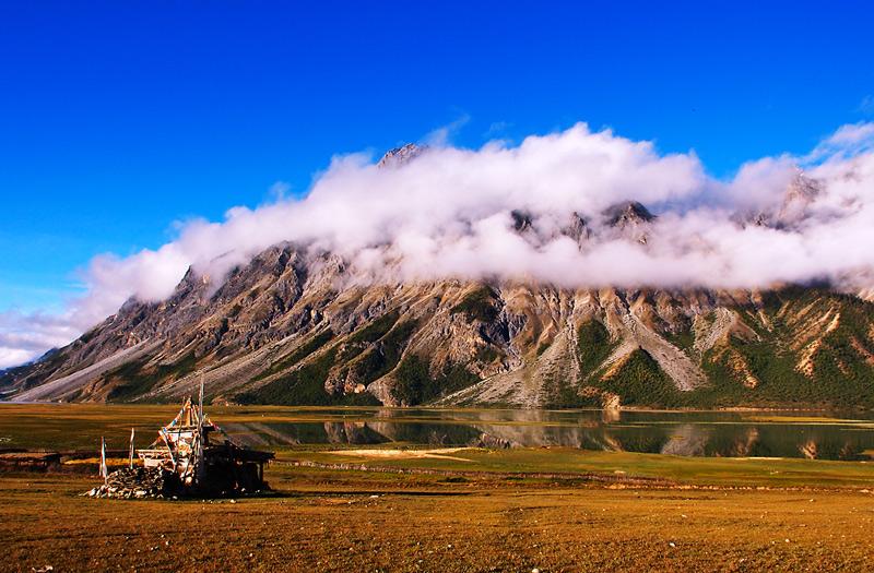 美景入画 :(89)神奇的西藏 - 流星客 - 流星客随笔