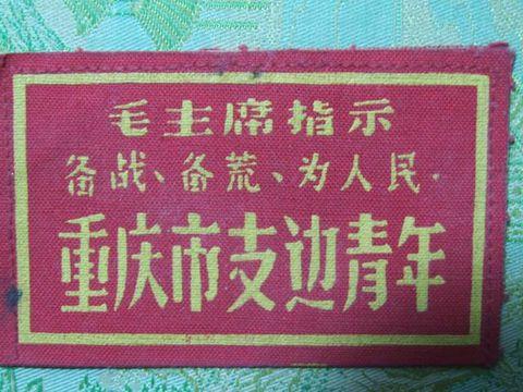 为四川知青正名 - 渝州书生 - 渝州书生