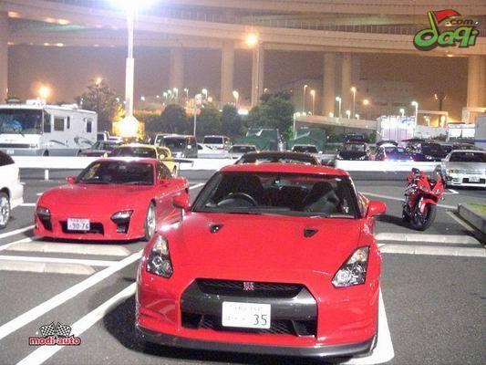 日本暴走族夜生活写照 - lx3com - lx3com太上老君的博客