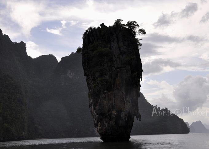 【泰风情之三】普吉岛的夏日嬷嬷茶Phuket@sunshine - 鱼儿 - 鱼儿的遨游生活