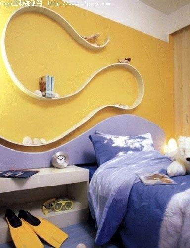 【转载】墙面造型装饰  - ddp0228 - 耘影乐园的博客