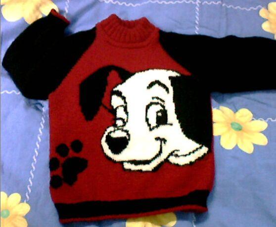 红黑相间的狗狗衣服 - 梅兰竹菊 - 梅兰竹菊的博客