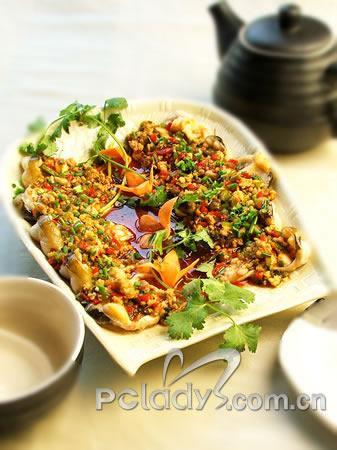 重庆的江湖菜 你吃过几种 图