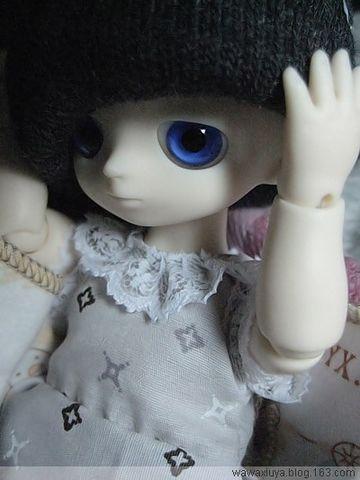 小天使变成了小恶魔(筱妖) - wawaxiuya - *鬼娃娃*修丫