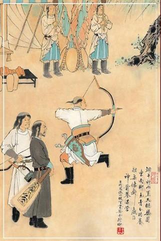 清明节十大传统习俗(组图)