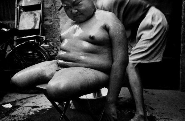 边缘人的非常生活 - 香儿 - xianger