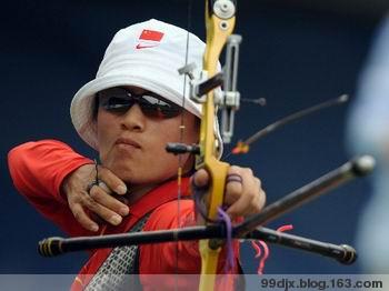 2008北京奥运会 中国金牌明星风采(二) - 天天快乐 - 天天快乐