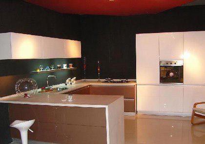 进口家居用品之--厨房装修效果图 - 小艾 - 时尚进口家居生活馆