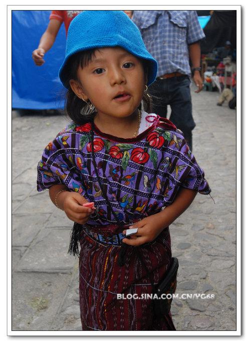最后的玛雅市集-奇奇小镇 - Y哥。尘缘 - 心的漂泊-Y哥37国行