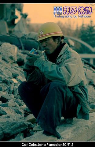 拆楼纪实(二)——我不是民工 - 拜罗依特 - 拜罗依特の废墟