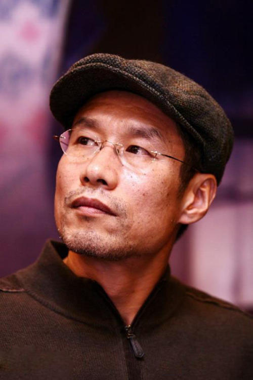 CCTV6 中国电影报道 刘佩琦39岁抱金鸡奖内幕