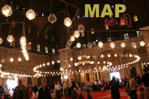 《地图》杂志2007年第5期(2007年9月15日出版) - 《地图》 - 《地图》杂志官方博客
