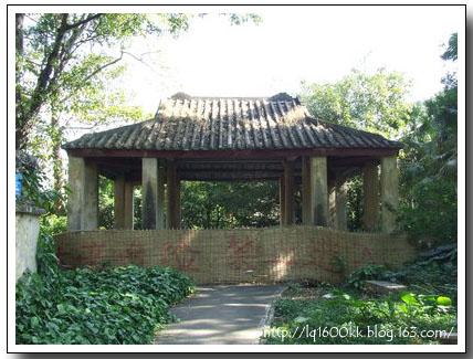 石岐老街(5)——月山公园 - lq - LQ的博客