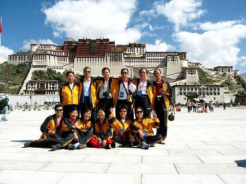 西部骑游记 - zbqyd - 上海闸北骑游队 博客