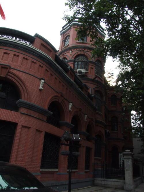 数一数吧,我们的城市还剩几座老建筑 - liuyj999 - 刘元举的博客