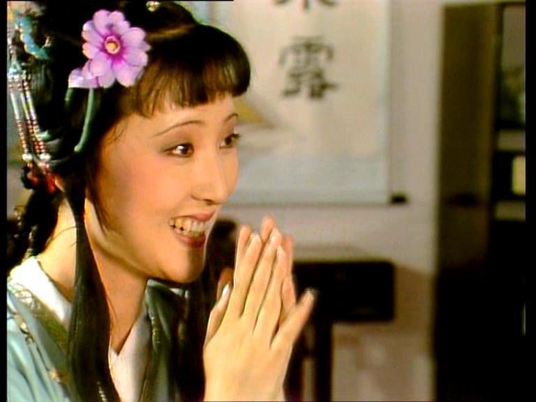 百家讲坛《红楼梦》之林黛玉 - 微风吹磐石 - weiwei.43 的博客