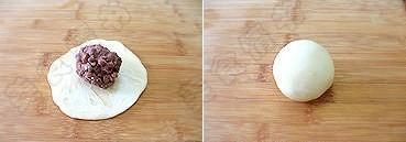 美味馅饼详细做法图解 - 凡心未了 - 凡心未了的博客